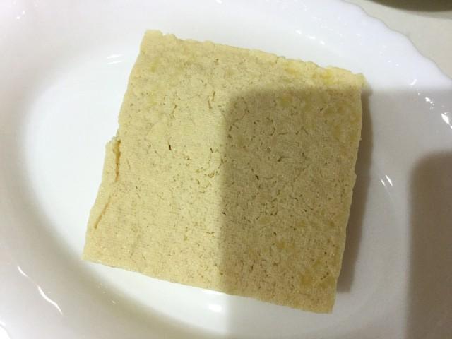 豆腐がお肉に?大根としめじの肉そぼろ煮手順1
