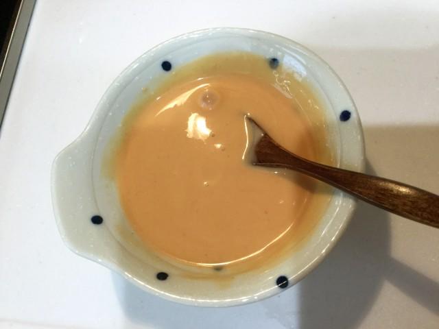 イカとポテトのケチャマヨ和え手順5