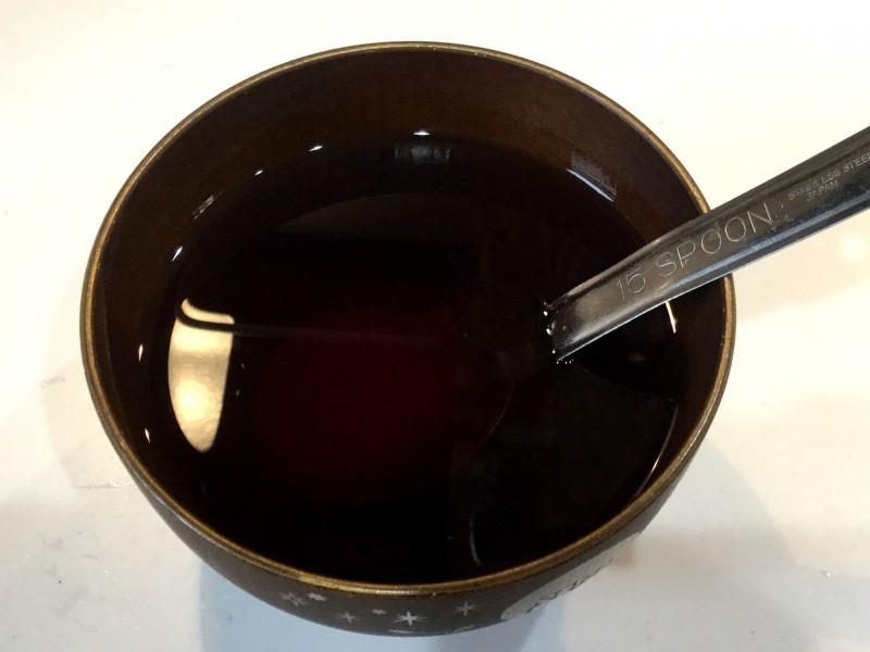 温かくても冷たくても美味しい!ナスの煮びたし手順3