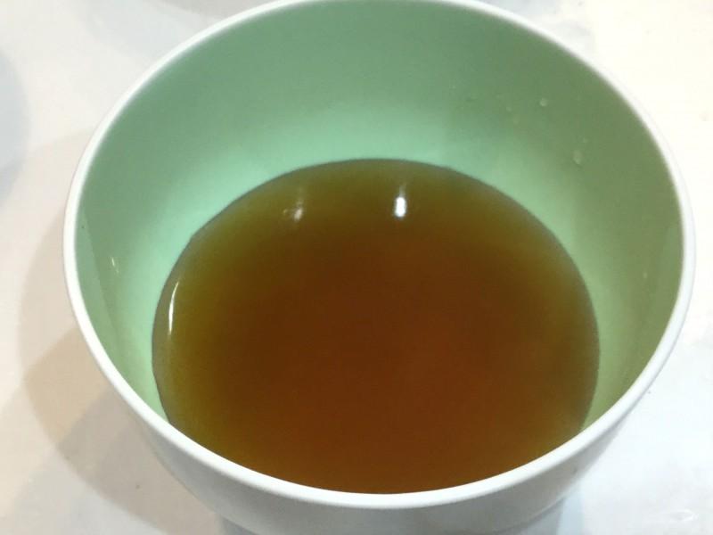 桜エビ入り白身炒めの甘酢あんかけ手順2