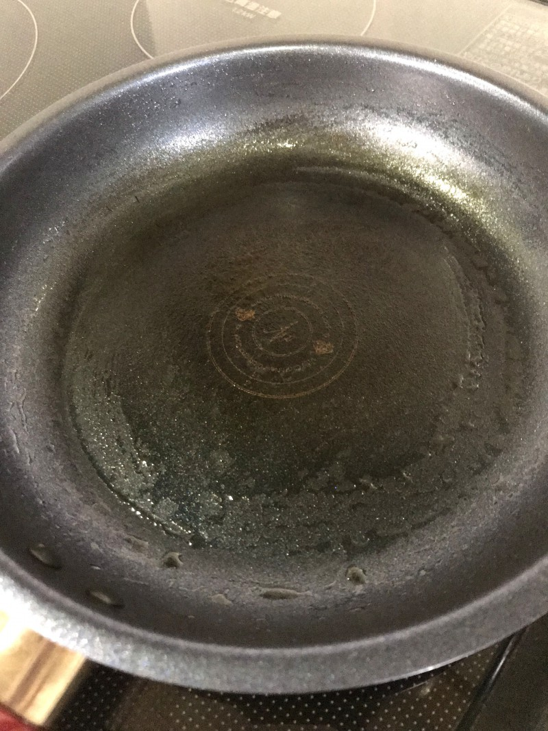 明石焼き風卵焼き手順4