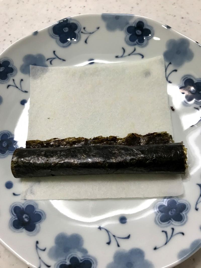 はんぺんのりチーズ手順4