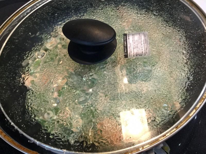 キムチ入り♪カリカリ美味しいニラチヂミ手順3