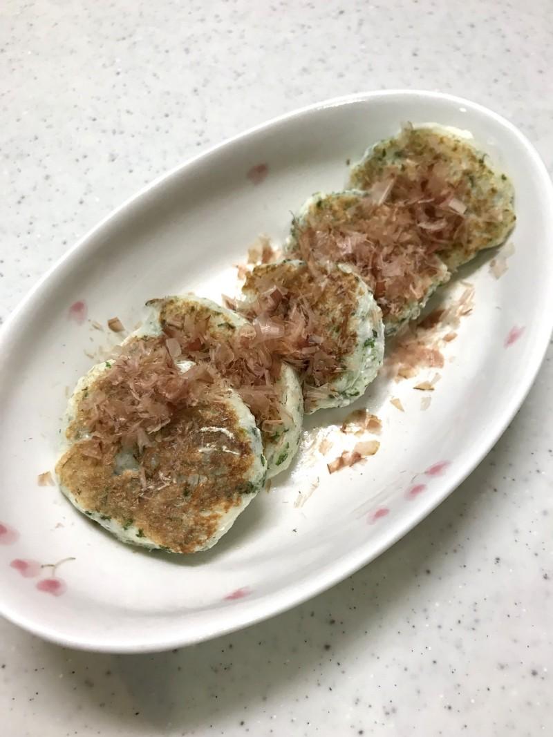 山芋 レシピ おつまみ